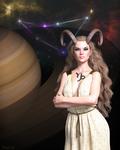Capricorn by TheOtherThoreandan