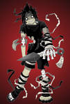 Zombie Sasuke