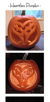 Heartless Pumpkin