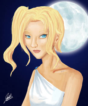 Mytholol: Artemis