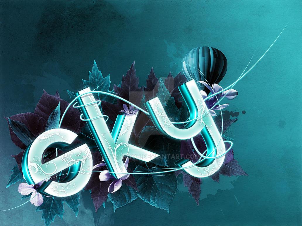 sky by vanKoch