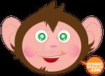 Genki Monkey