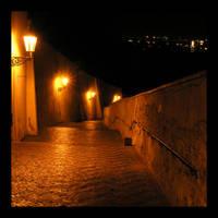 Night Prague by Seu4