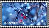 Winter Stamp by Rejnbol
