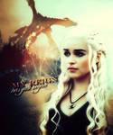 Daenerys // My reign has just begun