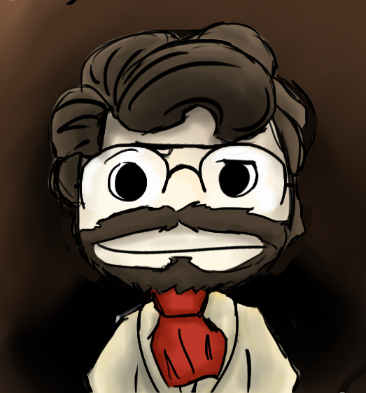 LBP Portrait 2/8 by willtommo