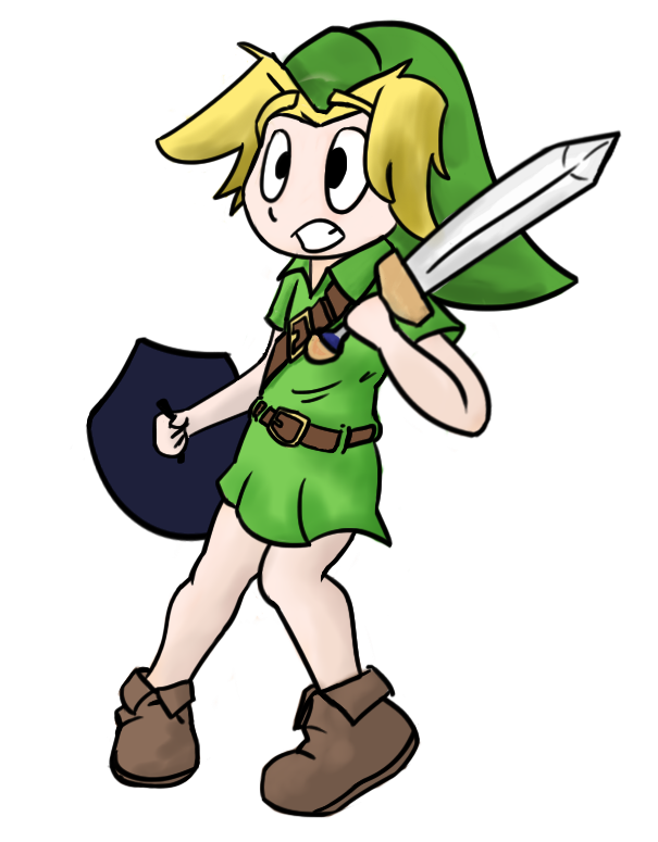Link by willtommo