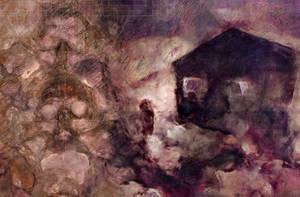Tribulations by Nicoob