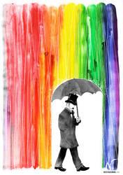 No Rainbow by Nicoob