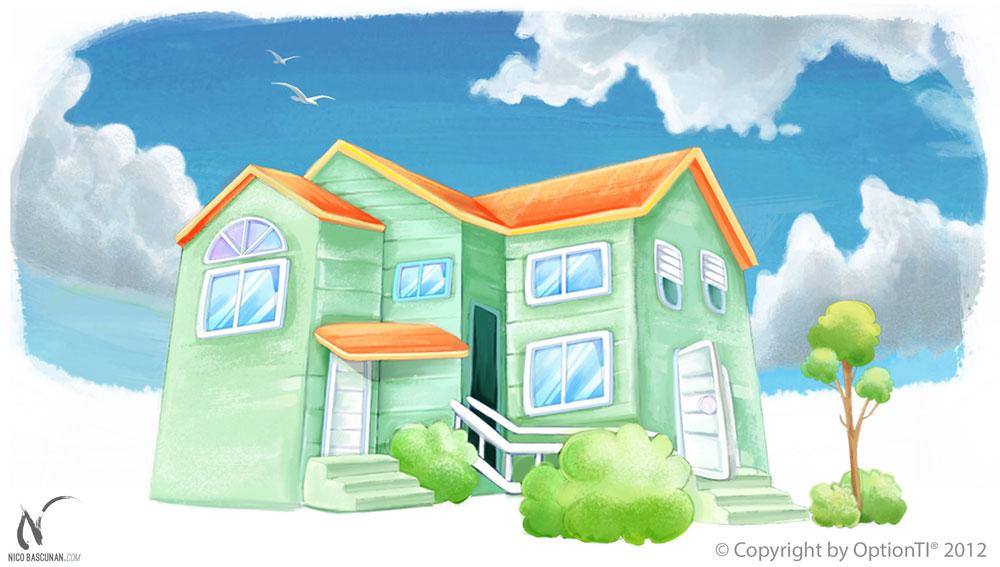 House by Nicoob