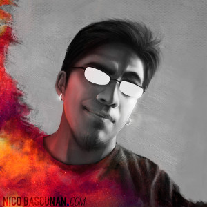 Nicoob's Profile Picture