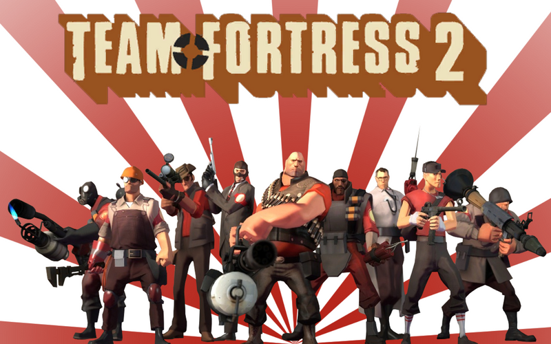 team fortress team fortress - photo #26