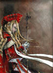 Trinity Blood: Lady of Gold
