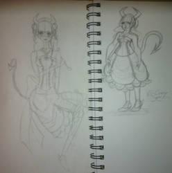 Character Improvement #2