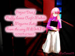 Fluffy Loose Outfit Luka DL [UPDATED LINK]