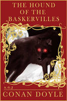 Hound of the Baskervilles by PD-Black-Dragon