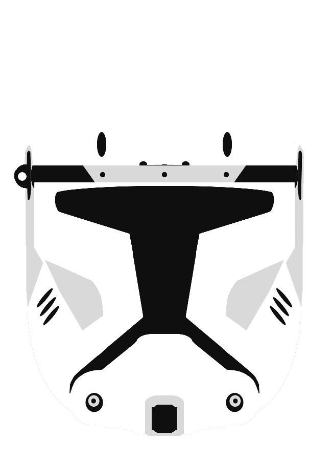 Clone Commando Helmet by PD-Black-Dragon