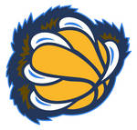 Memphis Grizzlies Alt Logo