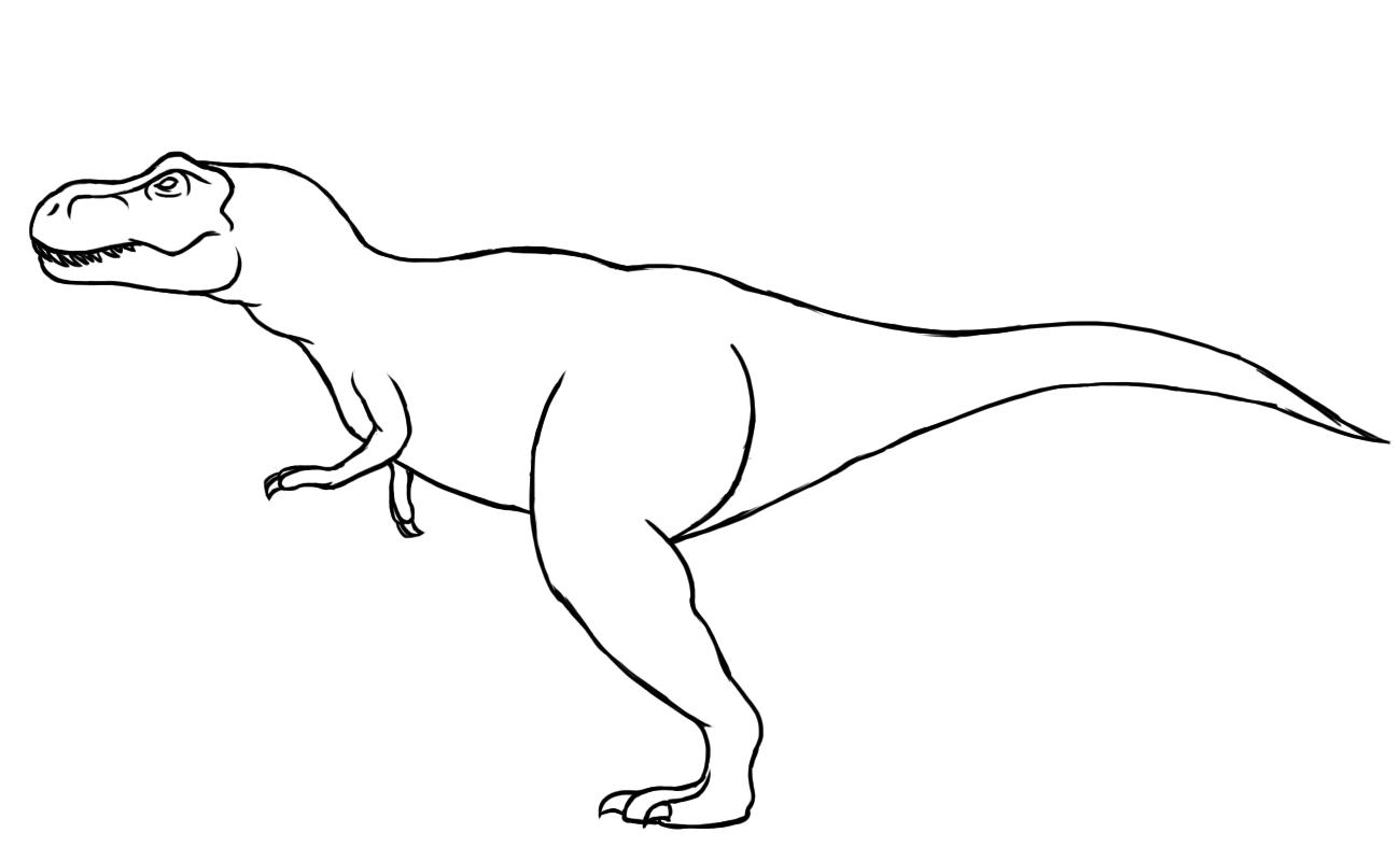 t rex base by pd black dragon on deviantart