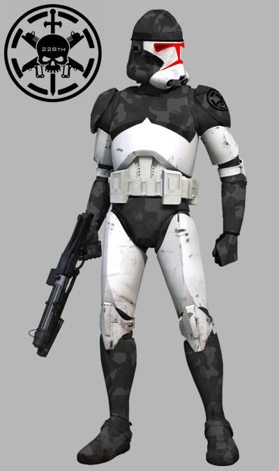 228th black ops clone trooper by pd black dragon on deviantart. Black Bedroom Furniture Sets. Home Design Ideas
