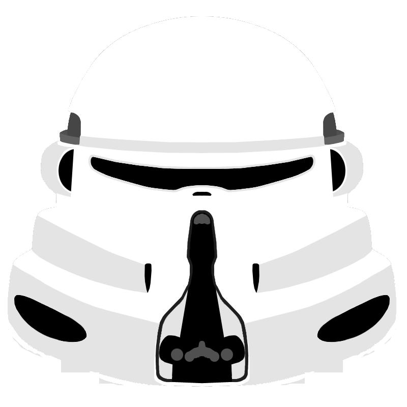 Clone Paratrooper Helmet by PD-Black-Dragon