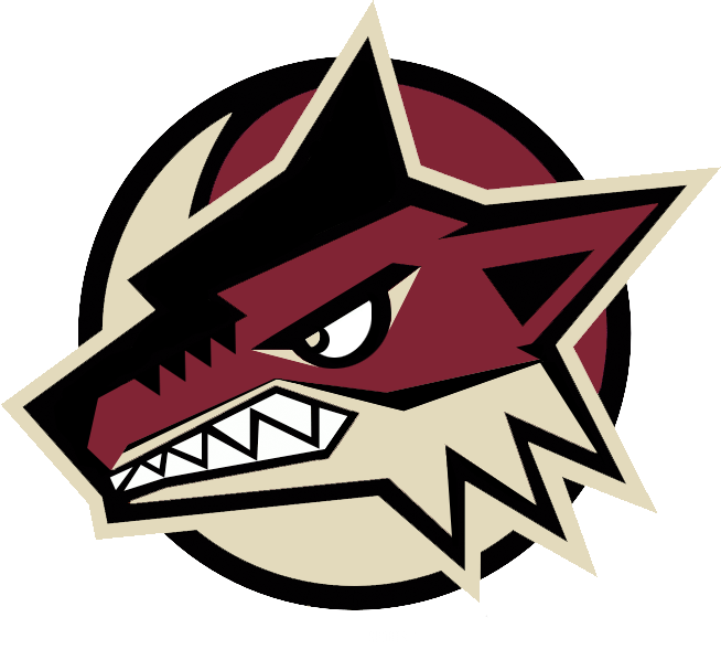 Phoenix Coyotes Alt logo concept by PD-Black-Dragon