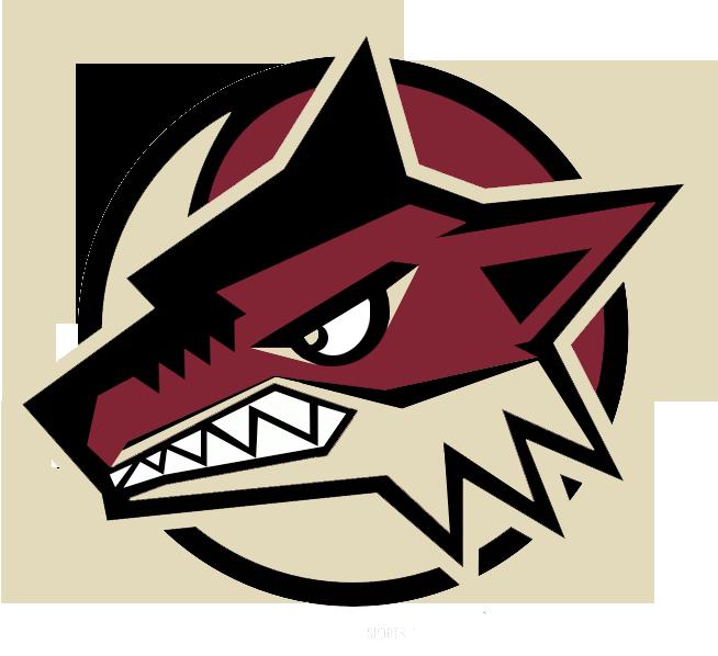 Phoenix Coyotes Alt logo concept by PD-Black-Dragon