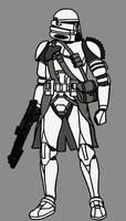 Clone Paratrooper Base