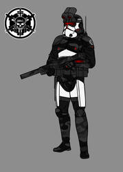228th Imperial Black Ops Stormtrooper