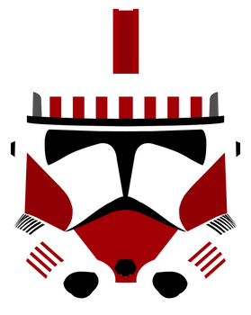 Clone Shock Trooper Helmet