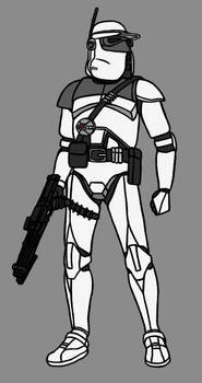 ARF Trooper Trooper Phase 2 Base