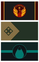 Faction Flags