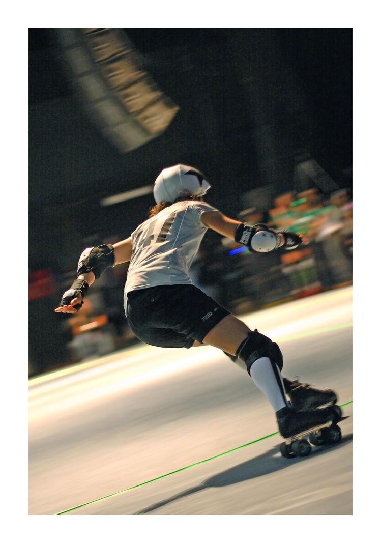 houston roller derby 163 by JamesDManley