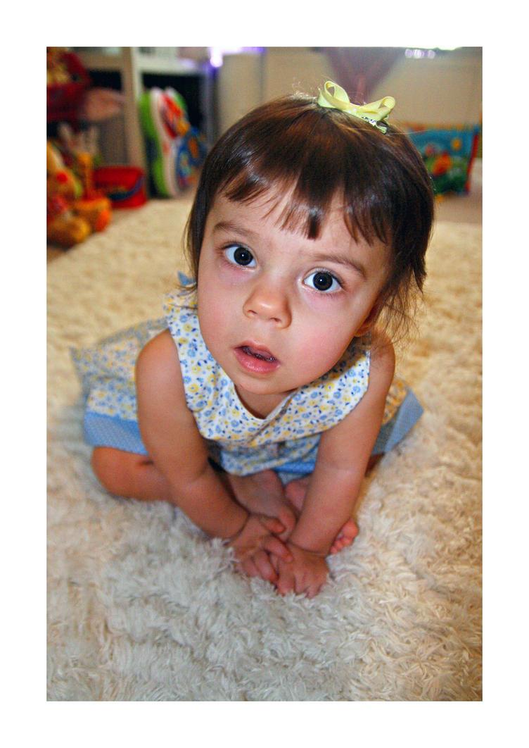 daddys little girl 2 by JamesDManley