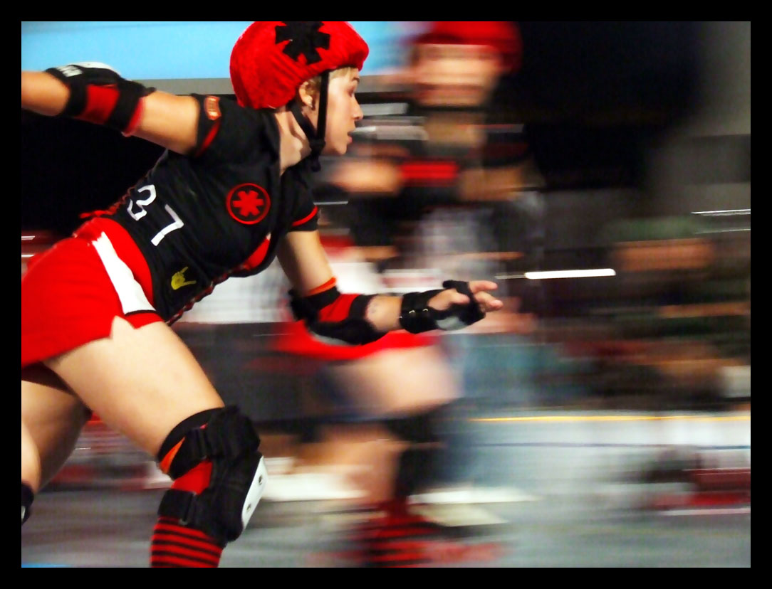 Roller skating houston - Seystudios 131 33 Houston Roller Derby 108 By Jamesdmanley