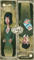 1Q84 by Dr-K