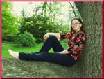 Senior Pictures -6-