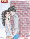 Lyra and Harry
