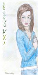 for xXShawXx by burdge