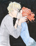 the seelie kiss.