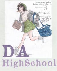 DA HighSchool
