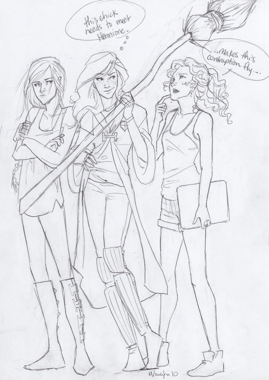 Viewing Gallery For - Percy Jackson And Annabeth Chase DrawingsPercy Jackson Drawings Burdge Bug