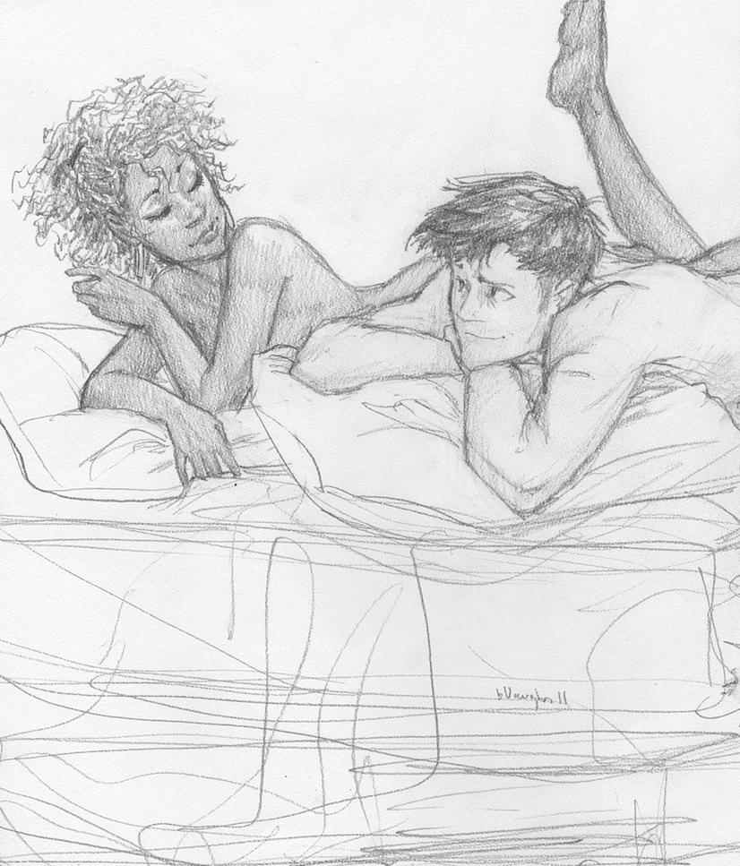 Porno drawings nude vids