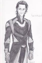 Okie Dokie Loki