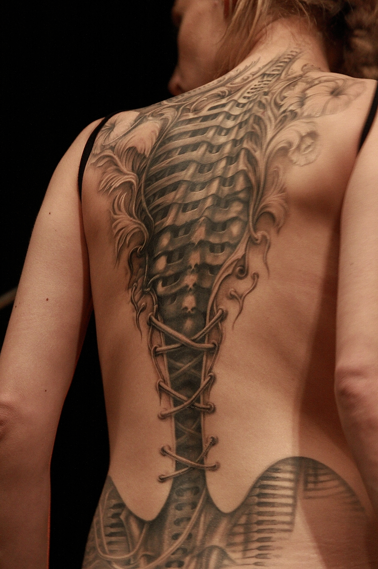 corset tattoo 2 by psychodelic-candy