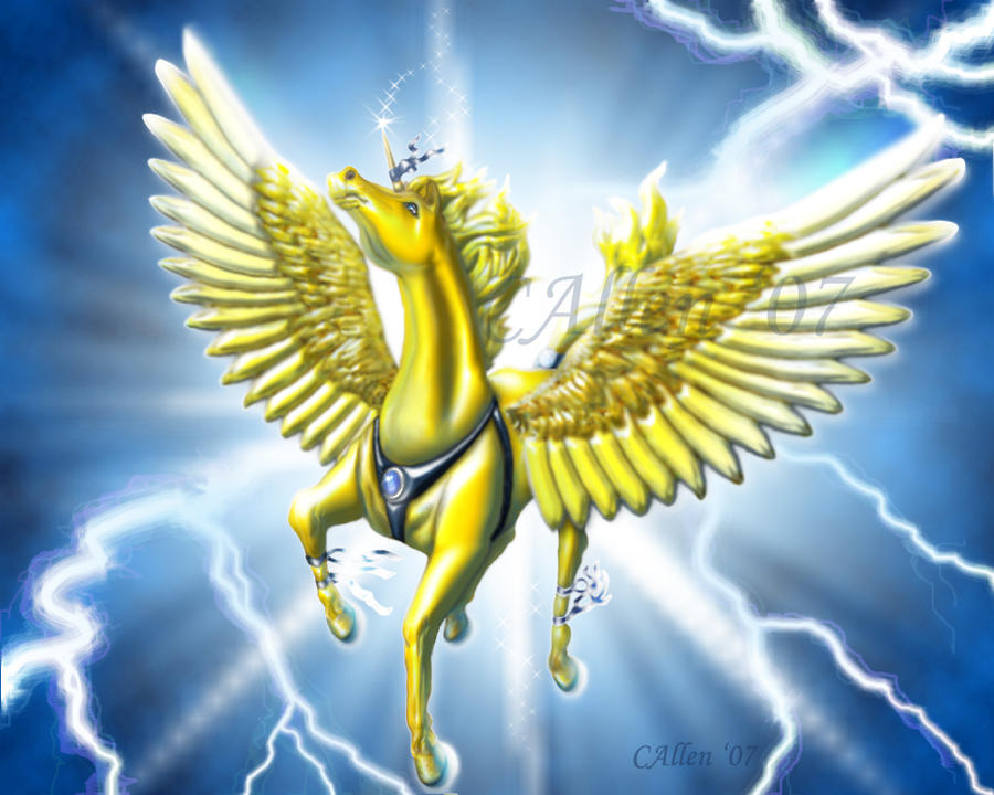 Erosaf's Foaling Thread Golden_Unicorn_by_Solarisguardian