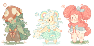 Sheepkins Adoptables: OTA [OPEN]