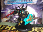 Warcaster, first wip by SephKnight