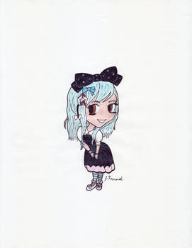 Chibi Kayleigh