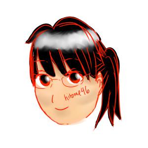 hitome46's Profile Picture